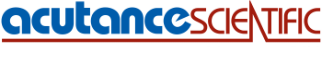 Acutance Scientific Ltd Logo / Banner